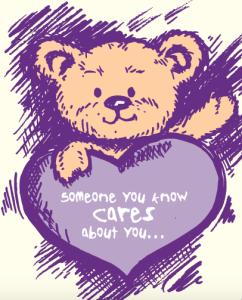 Send a Hug Gift Voucher