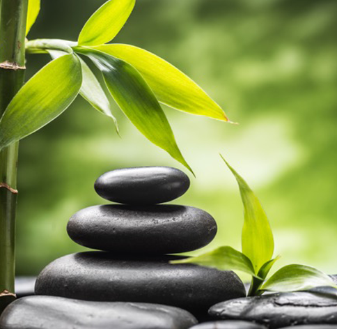 Relax Into Health - Relaxation Course