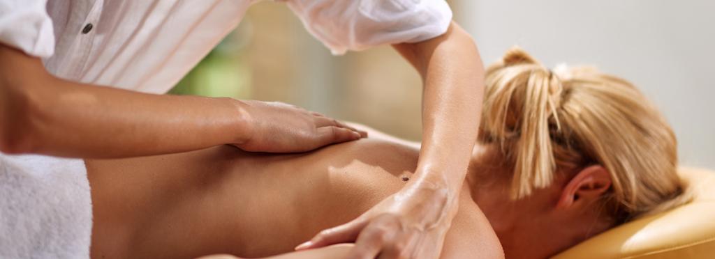 Massage Treatment Options