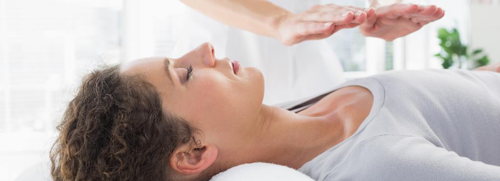 Reiki Treatment Options